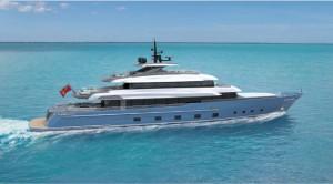 MY BAHAMAS motor yacht