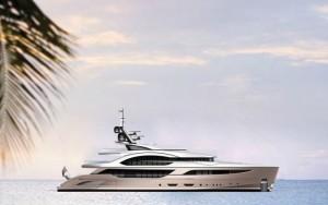 M/Y BLADE 48M motor yacht sales