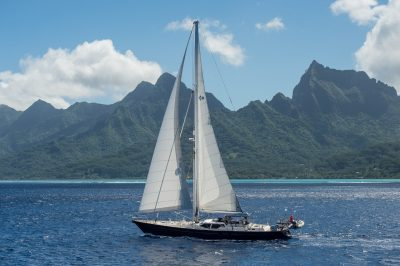 S/Y TOAD yacht for sale