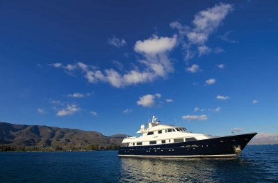 M/Y MAGIX superyacht for charter