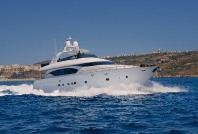 M/Y MEME superyacht charter