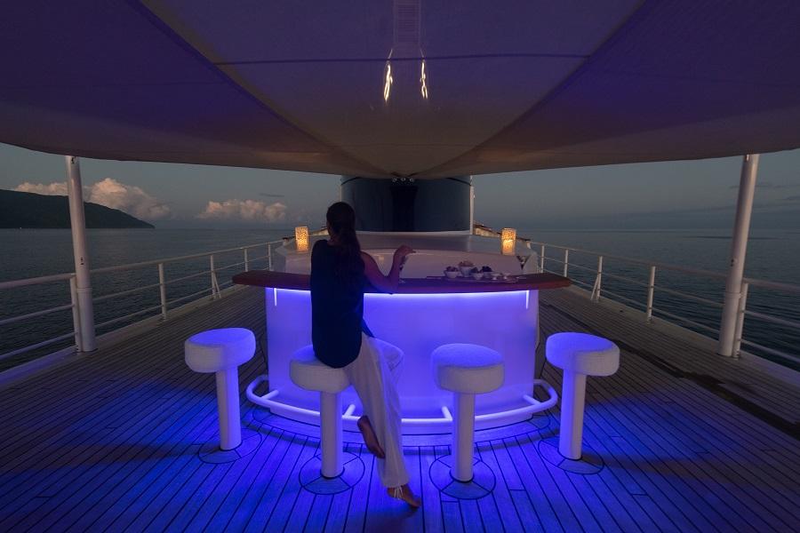 seawolf for charter luxury motor yacht