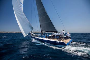 S/Y SKAZKA yacht for sale