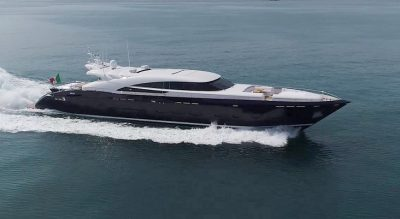 M/Y TUASEMPRE yacht for charter