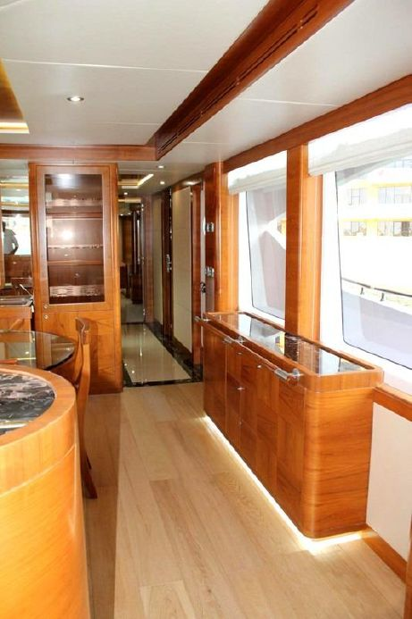 Majesty 105 luxury motor yachts for sale fort lauderdale