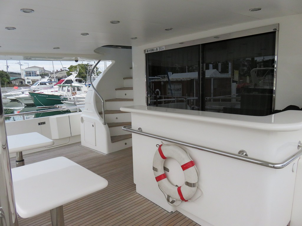 Aurora luxury yacht sales