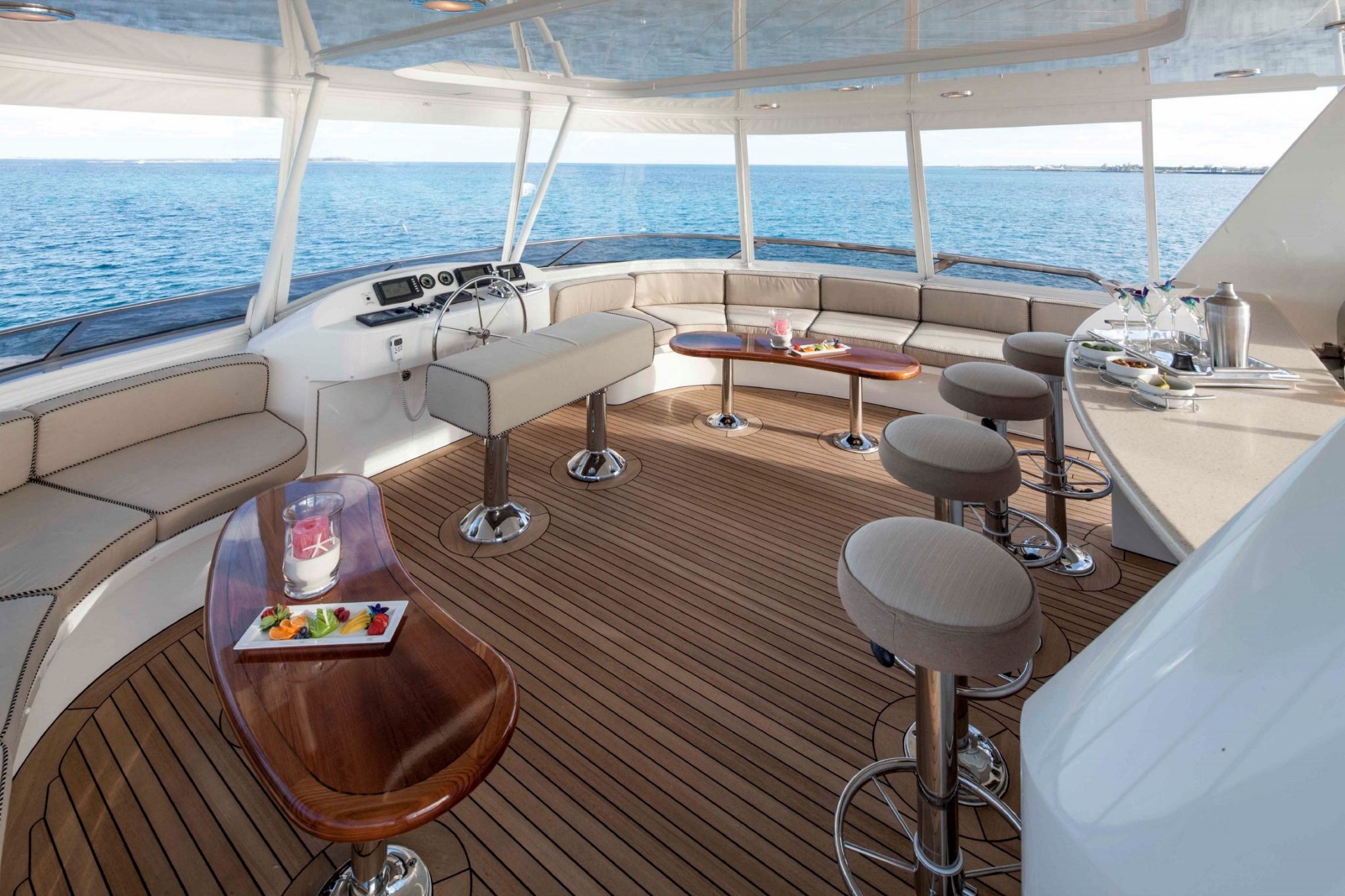 AMITIE Luxury Yacht Charter Monaco