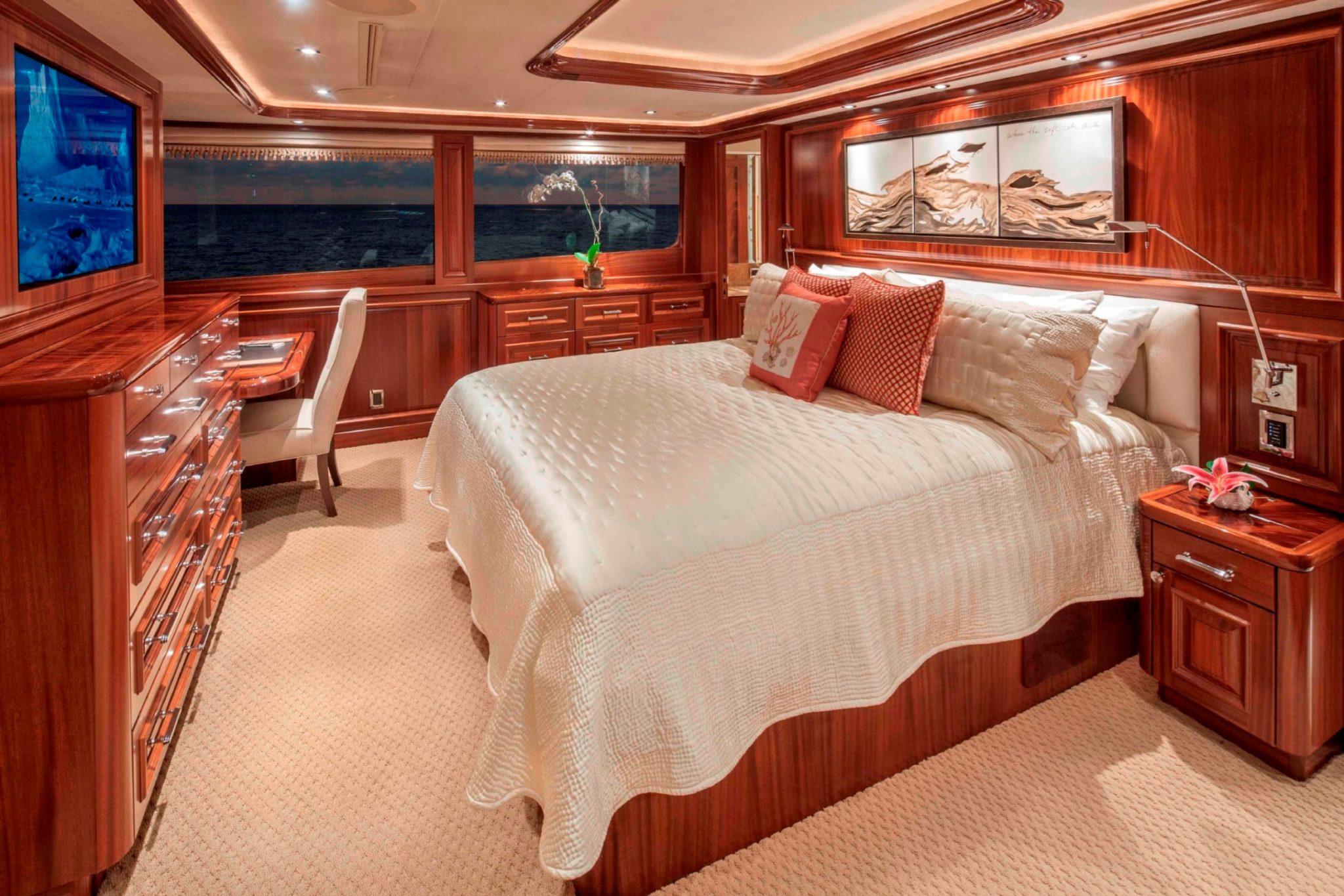 MY AMITIE Yacht Charter Monaco