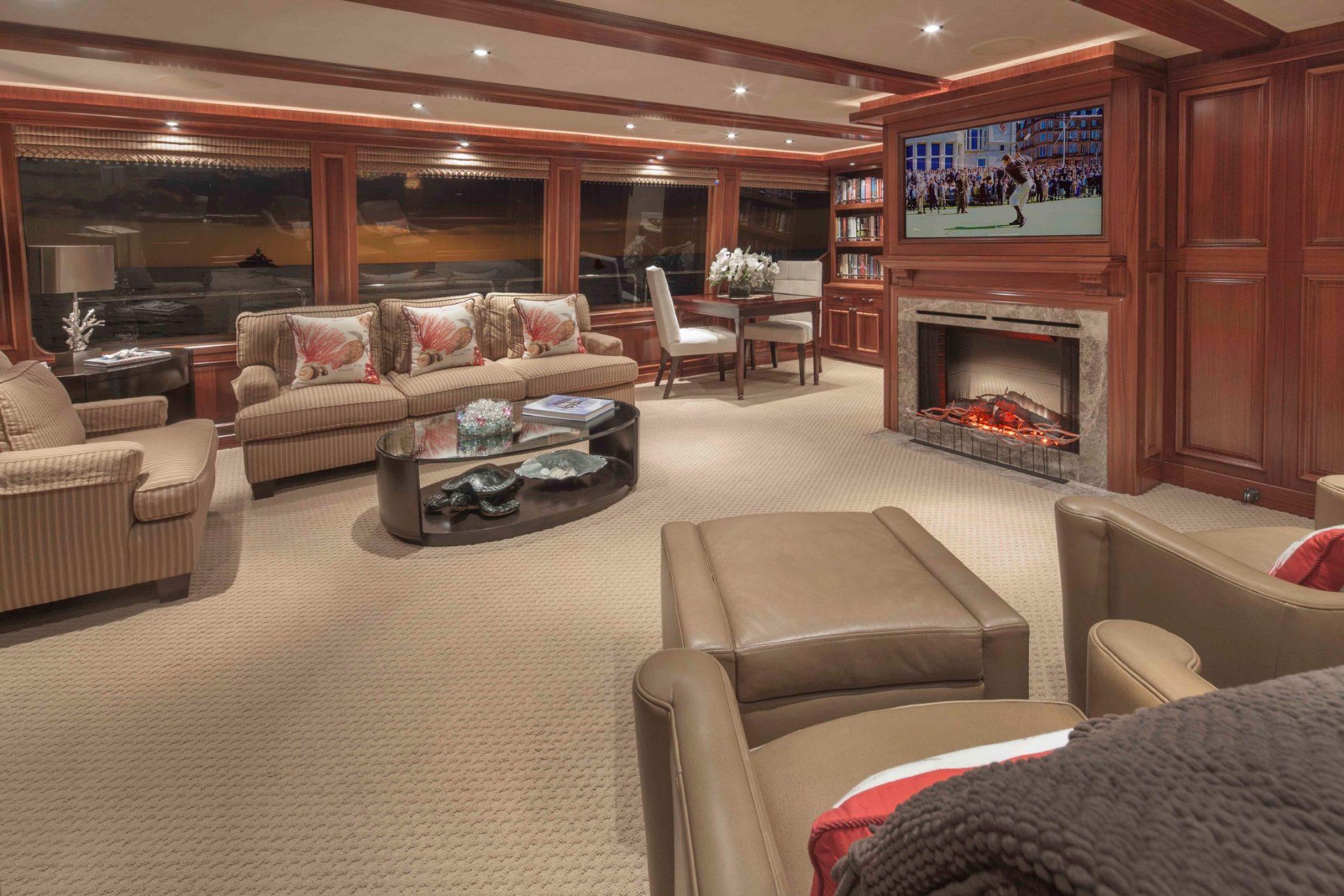 AMITIE Yacht Charter Monaco