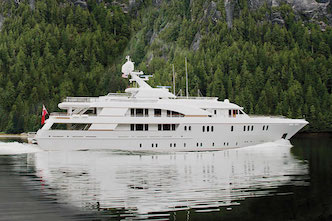 M/Y HADIA yacht for sale