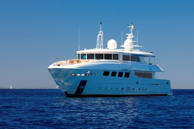 M/Y BASH yacht for sale