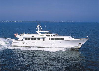 M/Y FAE LON yacht for sale