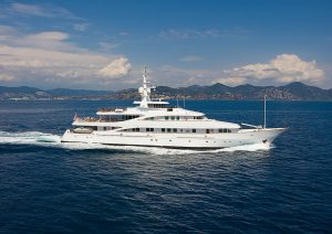 m/y insignia for sale