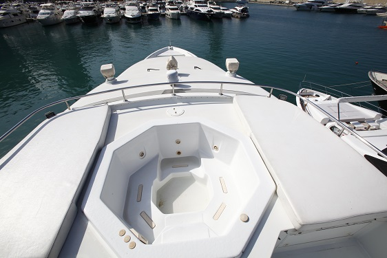 MY TAMTEEN Luxury yacht sales