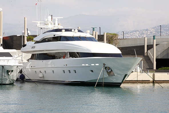M/Y TAMTEEN yacht for sale