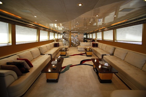 MY TAMTEEN Yachtzoo Luxury motor yacht for sale Monaco