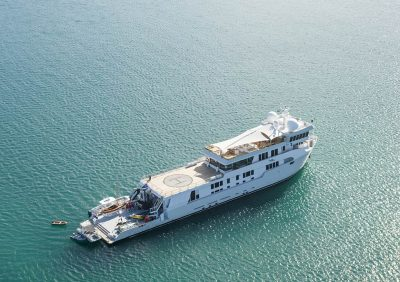 yacht for charter M/Y SuRi