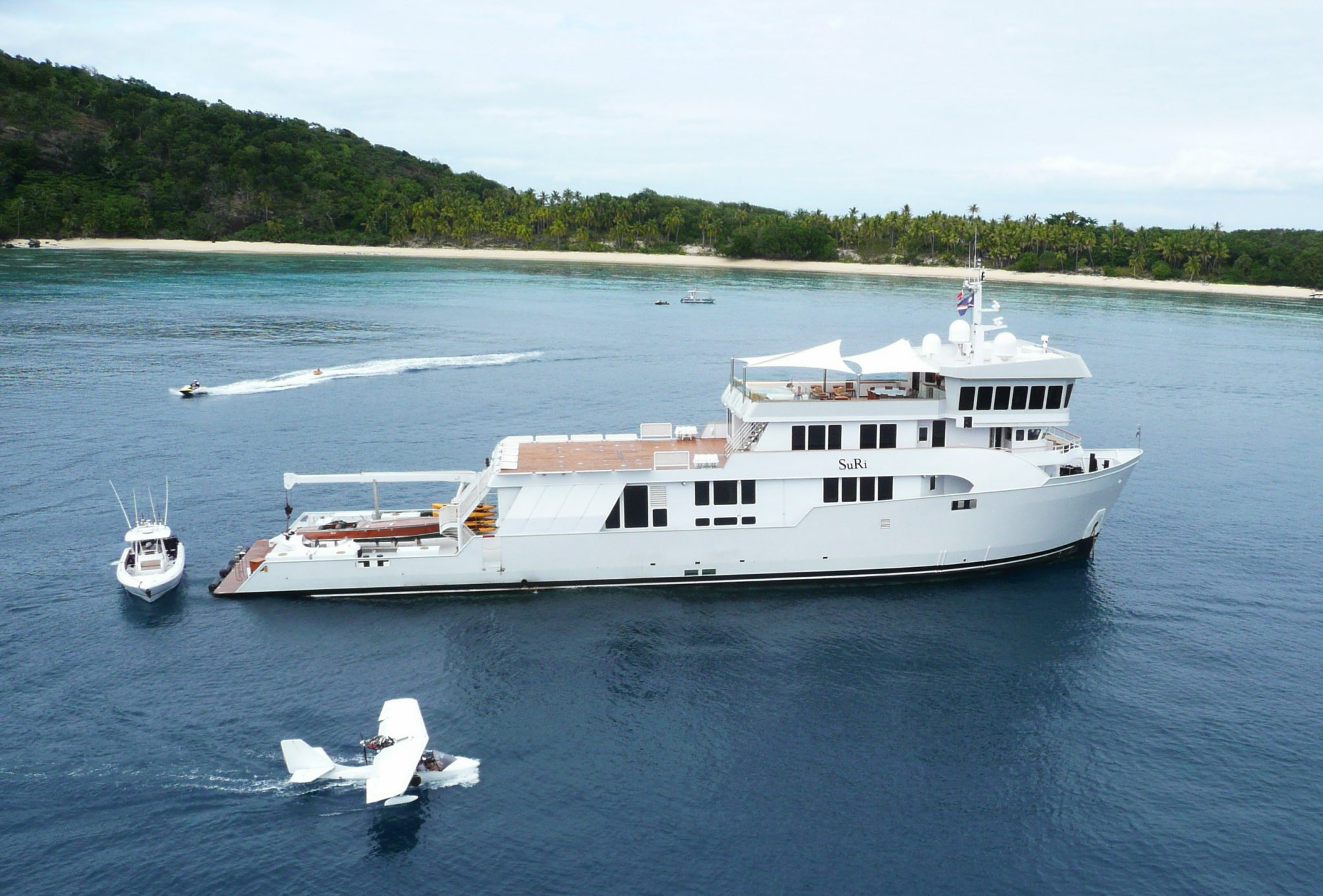 SuRi listed for sale with YACHTZOO - YACHTZOO – yachts for