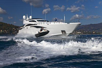 lisa iv yacht for charter main