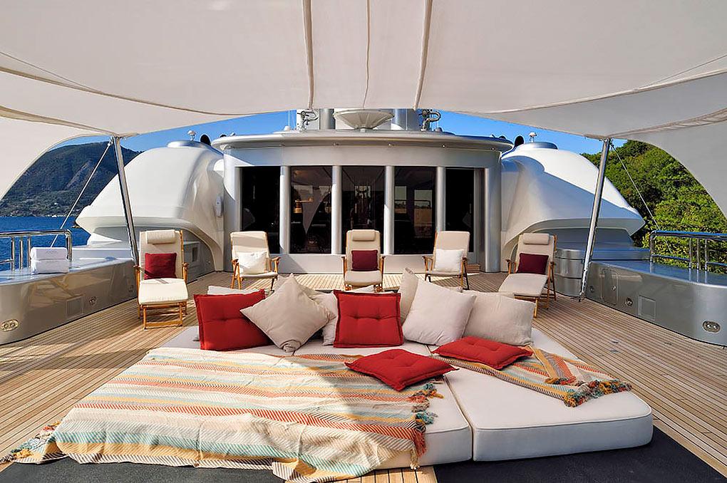 M/Y ANNA I Motor Yacht for Sale I YACHTZOO I Luxury Yacht