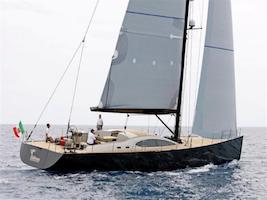 S/Y LADISEA yacht for sale