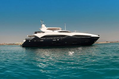 M/Y MELISSA yacht for sale