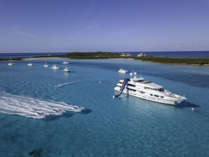 m/y milestone yacht for charter