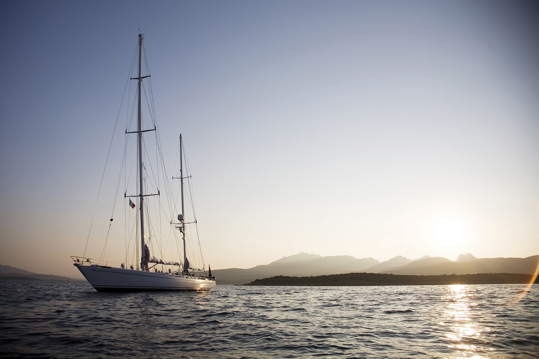S/Y CYCLOS II YACHT FOR CHARTER