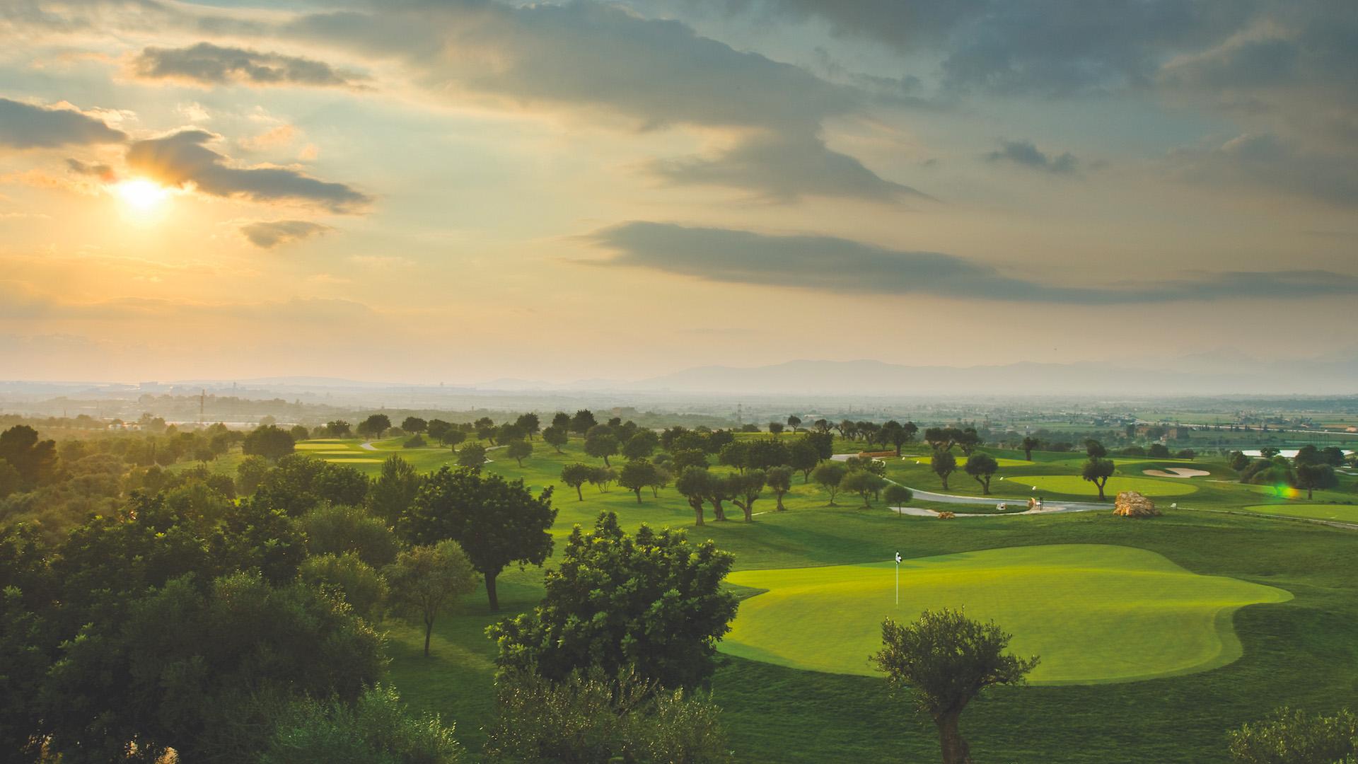 Best Golf Courses - Mallorca, Spain