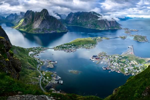 luxury yacht charters Northern Europe