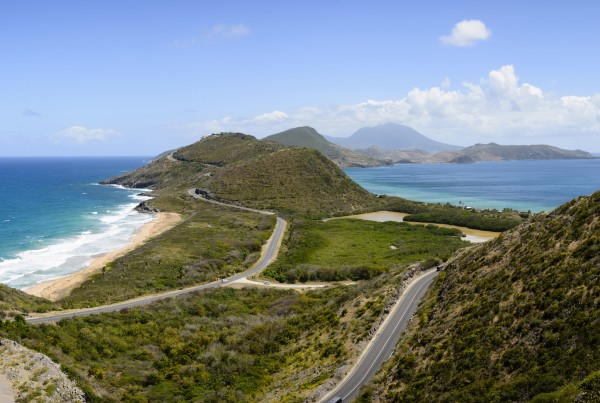 luxury yacht charters St Kitts