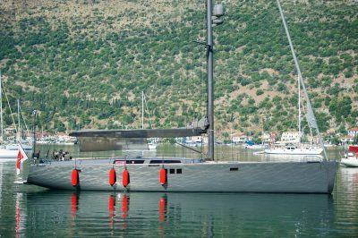S/Y ATHINA V yacht for sale