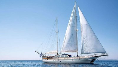 S/Y AEGEAN SCHATZ yacht for sale
