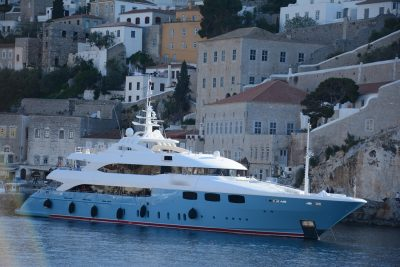 M/Y MIA RAMA yacht for charter