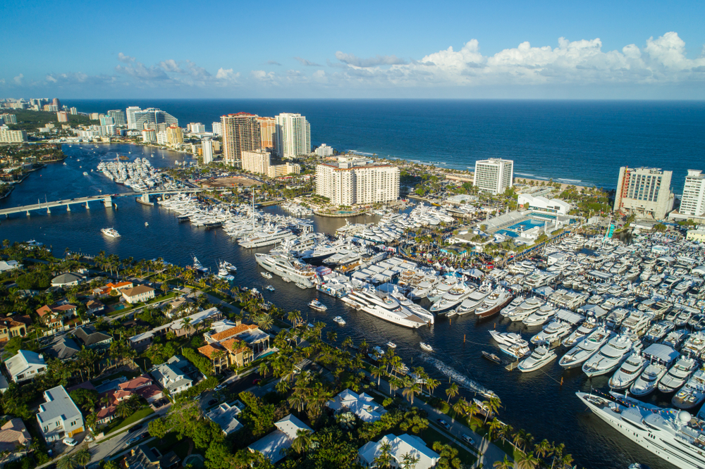 Review: YACHTZOO at the Fort Lauderdale International Boat Show 2018