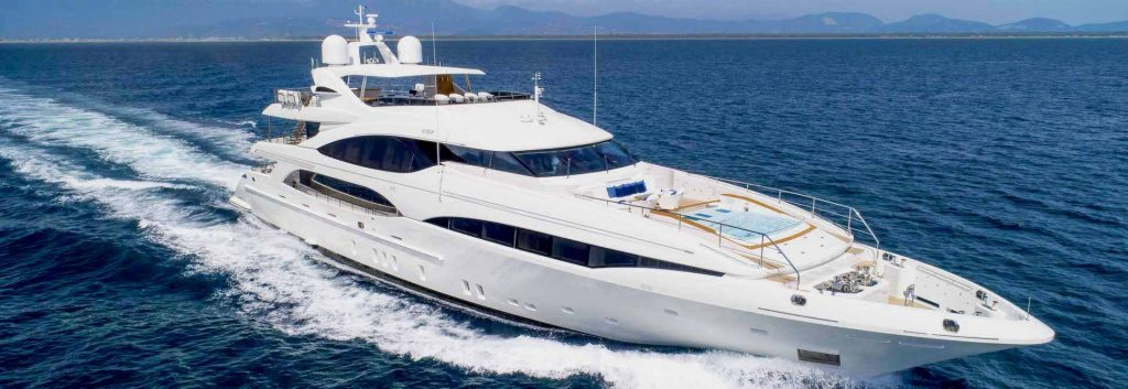 M95 superyachts for sale