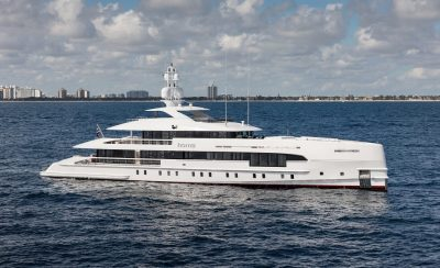 M/Y HOME yacht for charter