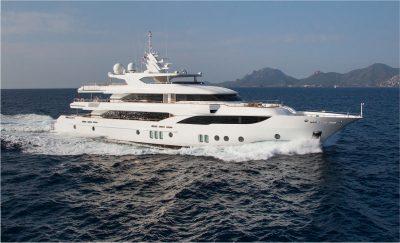 Superyacht Sales My Escape
