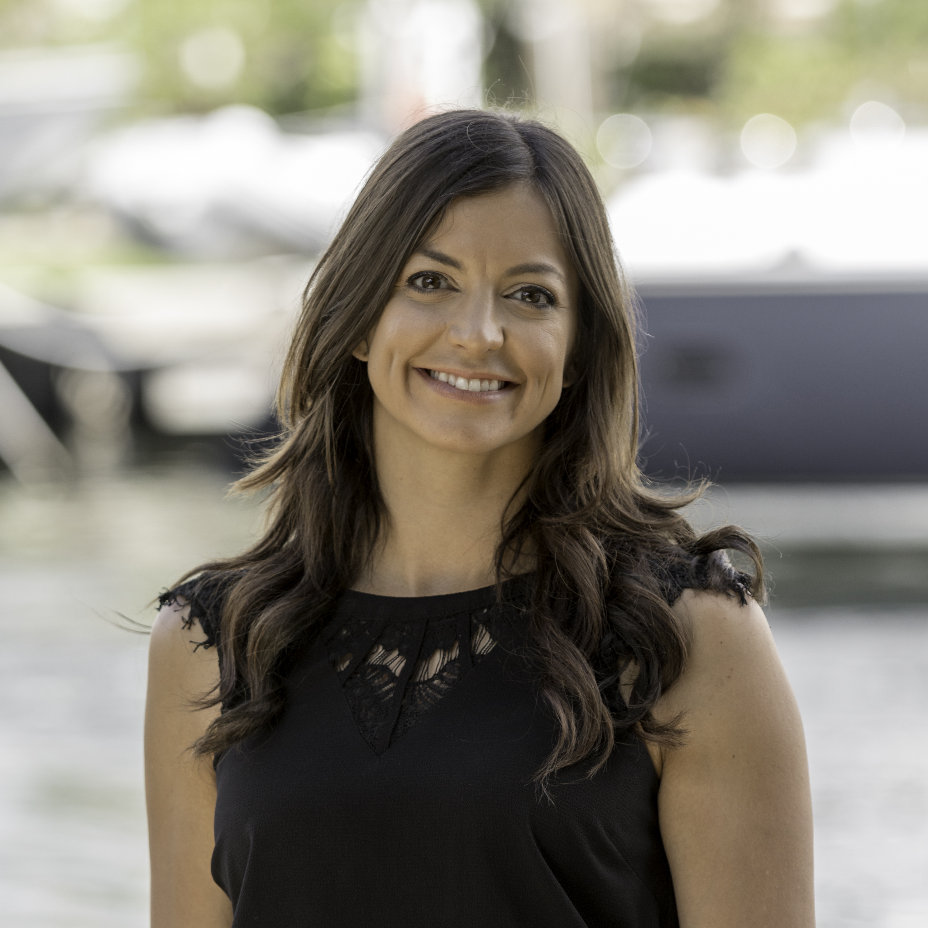 New Charter Fleet Manager at YACHTZOO