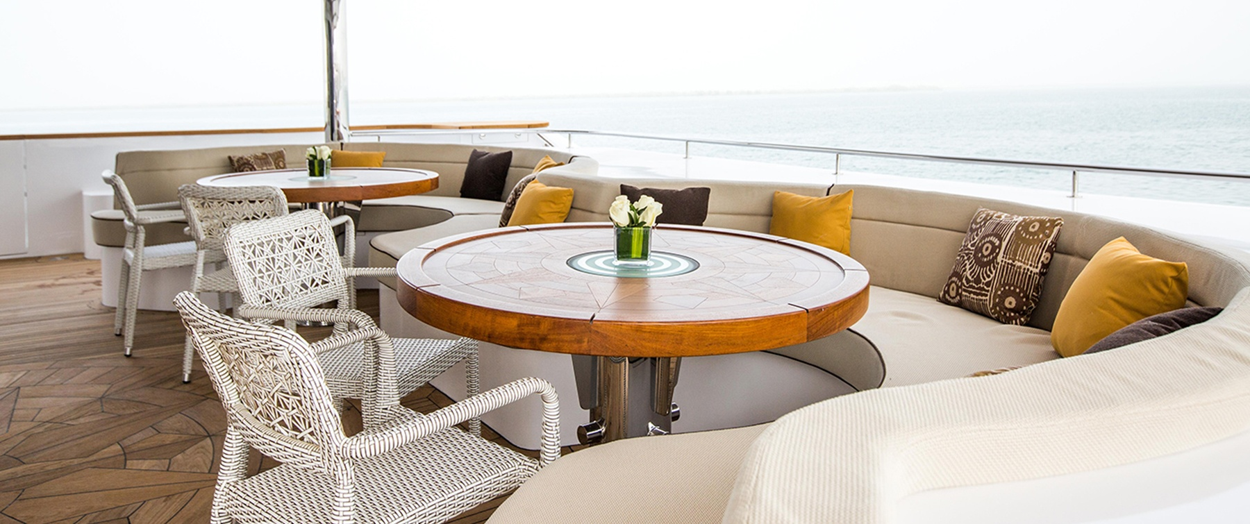 my escape luxury yacht for sale