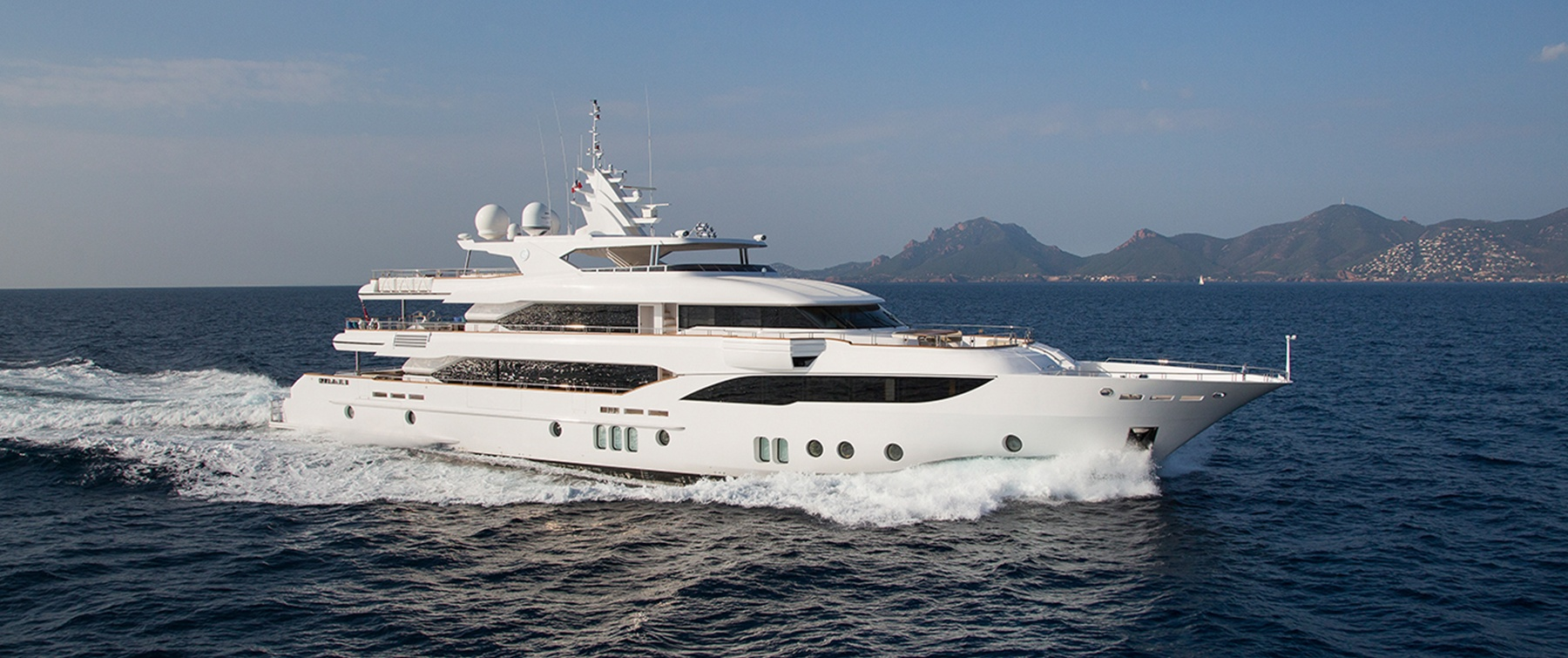 Motoryacht My Escape for sale