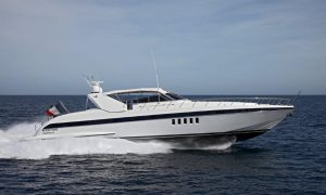 silaos iii motor yacht for sale