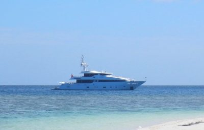 M/Y MASTEKA 2 superyacht for charter