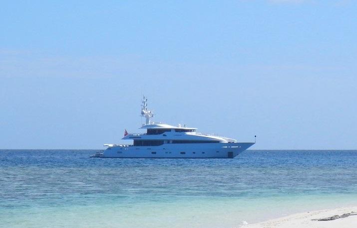 M/Y MASTEKA 2 superyacht for charter