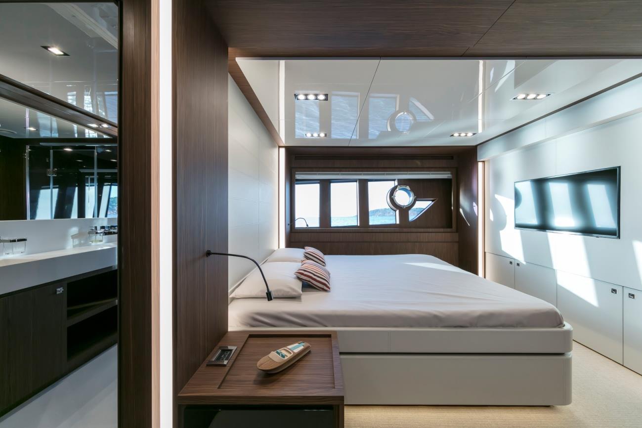 M/Y Giulia Luxury Yacht