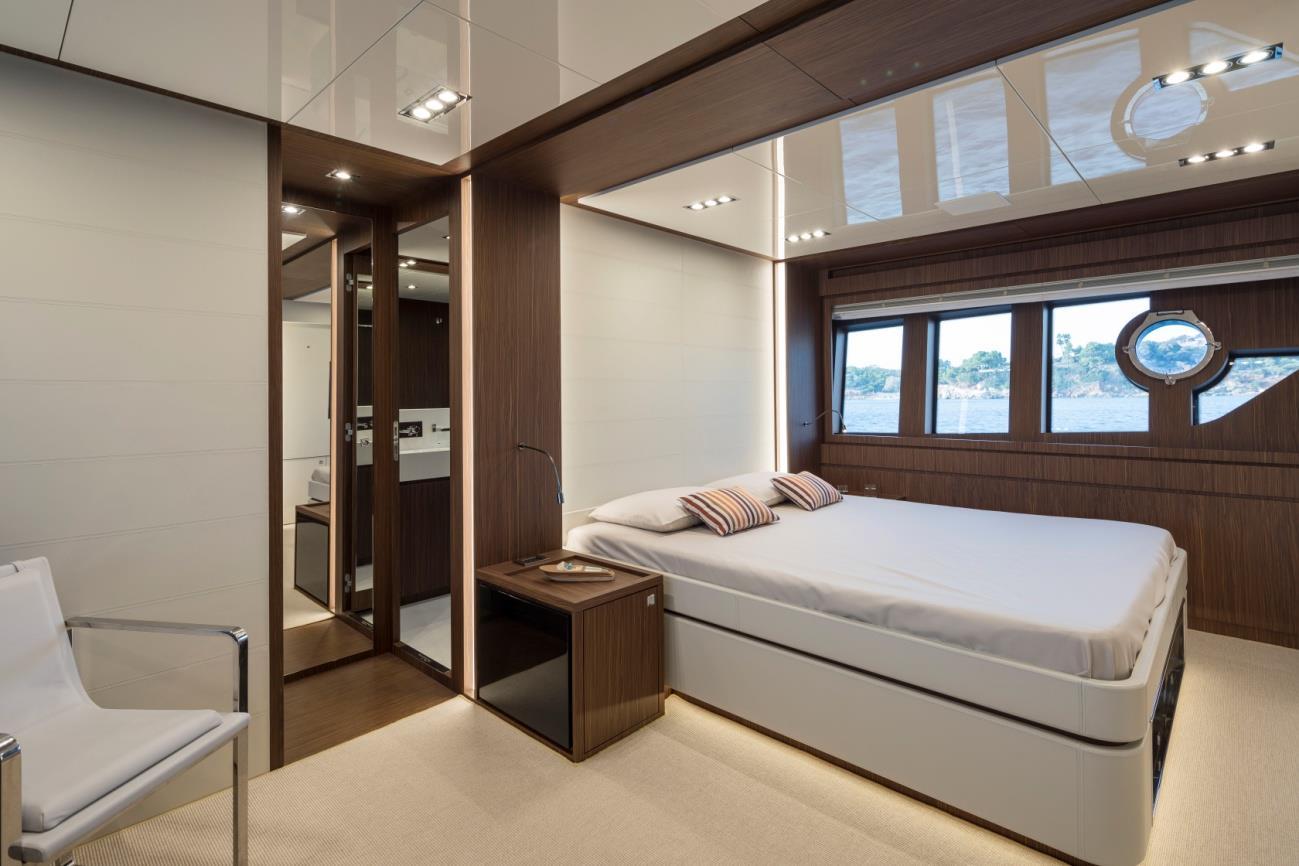 M/Y Giulia Yacht