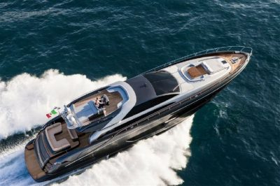 M/Y GIULIA yacht for sale
