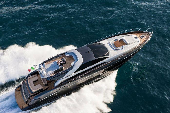 M/Y GIULIA yacht for sale