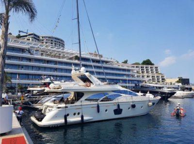 M/Y TOBI yacht for sale