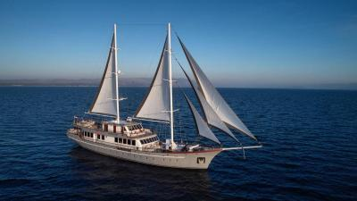 S/Y CORSARIO super yacht for sale